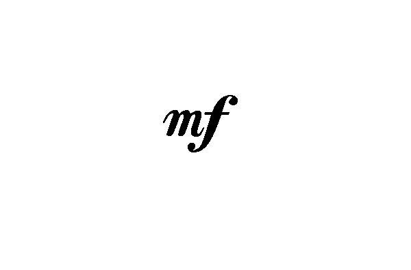 Great Mezzo Forte